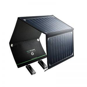 premier panneau solaire TOP 0 image 0 produit
