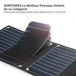 premier panneau solaire TOP 0 image 2 produit