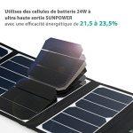 premier panneau solaire TOP 4 image 2 produit