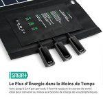 premier panneau solaire TOP 4 image 4 produit