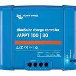 Premium Set victron Régulateur de charge MPPT 100/30pour caravane, avec ve. Direct Bluetooth Smart Dongle de la marque SOLARA image 1 produit