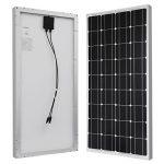 production panneau solaire 100w TOP 0 image 1 produit
