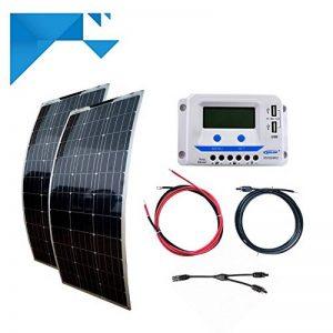 production panneau solaire 100w TOP 2 image 0 produit
