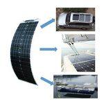 production panneau solaire 100w TOP 3 image 4 produit