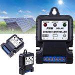PWM solaire contrôleur de la marque Fuhuihe image 1 produit
