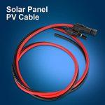 rendement dés panneaux solaires TOP 12 image 1 produit