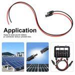 rendement dés panneaux solaires TOP 12 image 2 produit