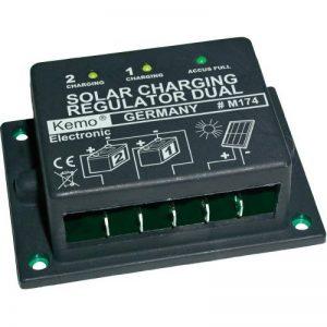 régulateur de charge pour panneau solaire TOP 0 image 0 produit