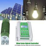 régulateur de charge pour panneau solaire TOP 13 image 3 produit
