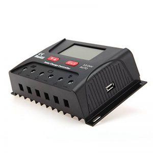 régulateur de charge pour panneau solaire TOP 2 image 0 produit
