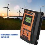 régulateur de tension panneau solaire TOP 13 image 1 produit