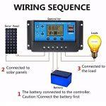 régulateur de tension panneau solaire TOP 3 image 4 produit