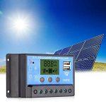régulateur de tension solaire TOP 1 image 1 produit