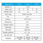 régulateur pour panneau solaire TOP 11 image 2 produit