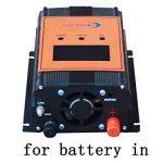 régulateur pour panneau solaire TOP 8 image 1 produit