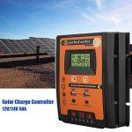 régulateur solaire 50a TOP 6 image 1 produit