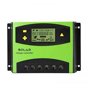 régulateur solaire 60a TOP 13 image 0 produit