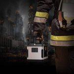 SUAOKI 500Wh 137,700mAh Générateur d'Énergie Portable Alimentation Éléctrogène Chargée de Solaire/AC/DC/Voiture avec 3 Ports USB Câble MC4 Chargeur Allume Cigare pour Alimenter des Appareils de la marque SUAOKI image 1 produit