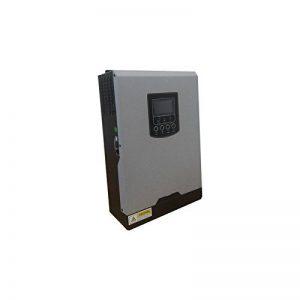 Syrio Power–Onduleur 800W 12V 1000VA sinusoïdale Pure pilote 50A PWM Off Grid–si1000vp de la marque Syrio Power image 0 produit