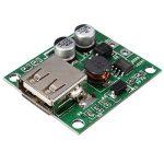 Tutoy 5V 2A Panneau Solaire Power Bank USB Charge Régulateur de Tension contrôleur Module 6V 20V Entrée pour Smartphone Universel de la marque Tutoy image 3 produit