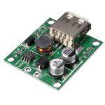 Tutoy 5V 2A Panneau Solaire Power Bank USB Charge Régulateur de Tension contrôleur Module 6V 20V Entrée pour Smartphone Universel de la marque Tutoy image 4 produit