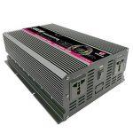 Ufound Convertisseur 12v 220v 3000w transformateur Voiture Car Power Inverter LCD Camping Car onduleur with USB 2.1A convertisseur de Tension 220V 12V 3000W de la marque Ufound image 2 produit