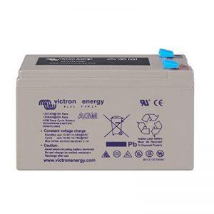 Victron Energy - Batterie 14Ah 12V AGM Deep Cycle Victron Energy Photovoltaïque Nautique - BAT212120084 de la marque VICTRON ENERGY image 0 produit
