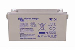 Victron Energy Batterie de cycle profond à gel 12V 90Ah - BAT412800104 de la marque VICTRON ENERGY image 0 produit