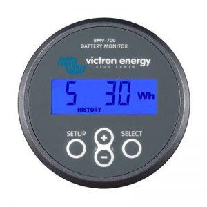 Victron Energy batterie moniteur fils pour 7009–90V DC, 1pièce, bam010700000 de la marque Victron Energy image 0 produit