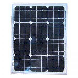 Victron Energy - Panneau Solaire Monocristallin 30Wc 12V Victron Energy de la marque VICTRON ENERGY image 0 produit