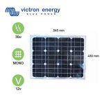 Victron Energy - Panneau Solaire Monocristallin 30Wc 12V Victron Energy de la marque VICTRON ENERGY image 1 produit