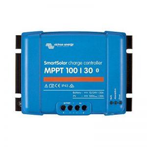 VICTRON ENERGY régulateur de Charge Solaire MPPT Smartsolar, 150/35, 100/50 (100/30) de la marque VICTRON ENERGY image 0 produit