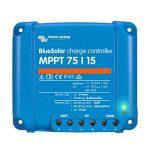Victron Smart Régulateur de charge solaire avec intergiertem Bluetooth 75/1075/15100/15100/20 de la marque VICTRON ENERGY image 1 produit