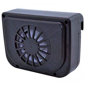 Voiture solaire conduit Ventilateur. Voiture et Pet Cooler. de la marque Q4Travel image 0 produit