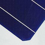 Xinpuguang 25pcs 156* 156mm efficacité photovoltaïque Silicium monocristallin cellules solaires 6x 6Prix Bon Marché Grade A pour DIY Poly Panneau solaire de la marque XINPUGUANG image 4 produit